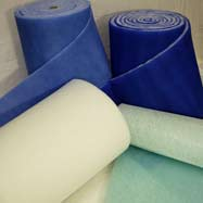 Filter Media - Glass Fibre Extraction